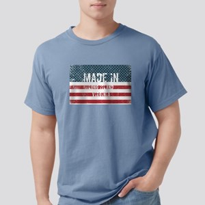 Made in Long Island, Virginia T-Shirt