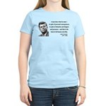John F. Kennedy 10 Women's Light T-Shirt
