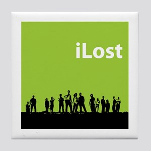 iLost Tile Coaster
