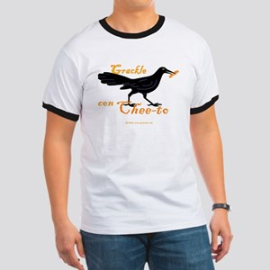 grackle Ringer T
