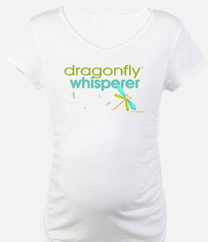 dragonfly whisperer Shirt