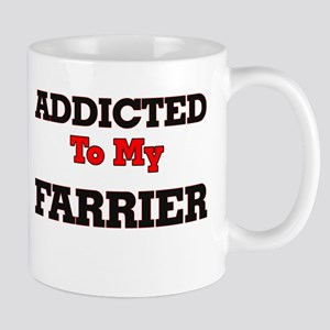 Addicted to my Farrier Mugs