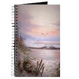 Blue birds Journals & Spiral Notebooks
