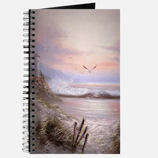 Unique Seagull Journal