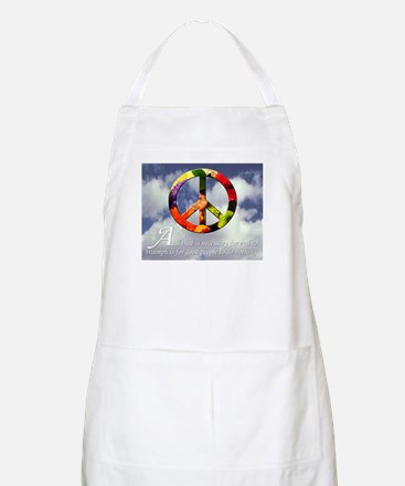 All That's Necessary BBQ Apron