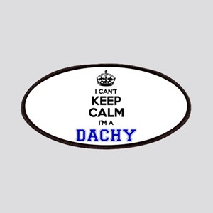 Dachy I cant keeep calm Patch