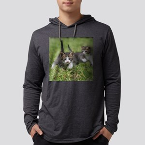 Cat_2015_0102 Long Sleeve T-Shirt