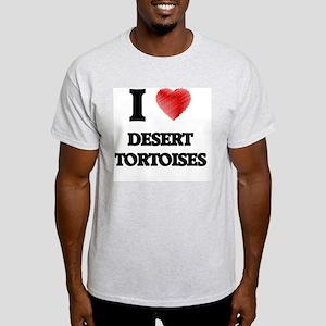 I love Desert Tortoises T-Shirt