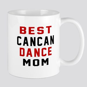 Cancan Dance Mom Designs Mug