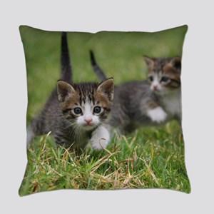 Cat_2015_0102 Everyday Pillow