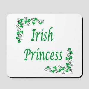 Irish Princess-2 Mousepad
