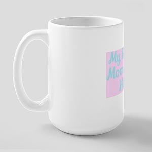 15 Oz Ceramic Large Mug My Bonus Mom Is Hero Mugs