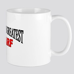 """The World's Greatest Dwarf"" Mug"