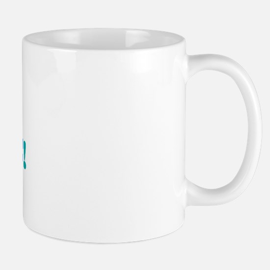CANKLES! Mug