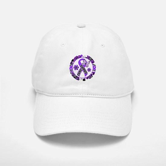 Lupus Baseball Baseball Cap