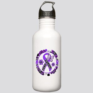 Lupus Stainless Water Bottle 1.0L