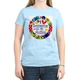 Autism Women's Light T-Shirt