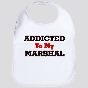 Addicted to my Marshal Bib