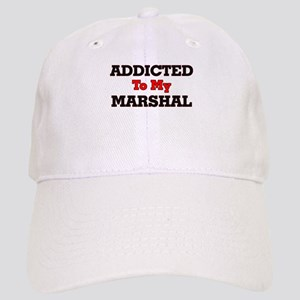 Addicted to my Marshal Cap