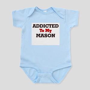Addicted to my Mason Body Suit