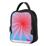 Passionately Pink! Neoprene Lunch Bag