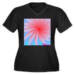 Passionately Pink! Plus Size T-Shirt