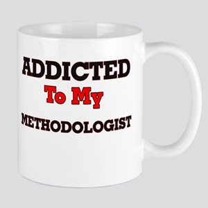 Addicted to my Methodologist Mugs