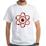 Nerd Shirt - Science - Atom Diagram T-Shirt