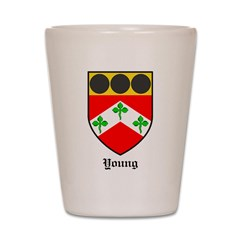 Young Shot Glass 104284793