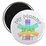 EMT Mommy Magnet