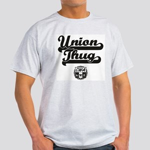 CWA Union Thug T-Shirt