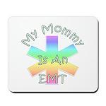 EMT Mommy Mousepad