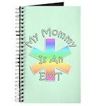EMT Mommy Journal