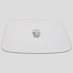Custom Trailer Queen Bathmat
