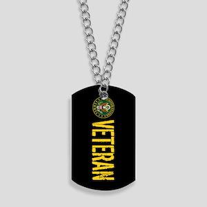 U.S. Army: Veteran Dog Tags