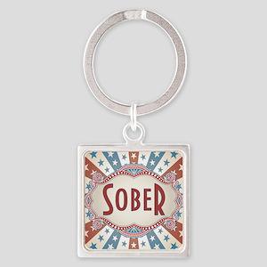 Sober Keychains