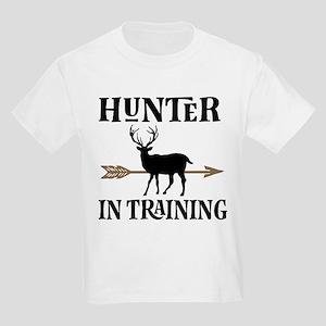 Hunter In Training T-Shirt