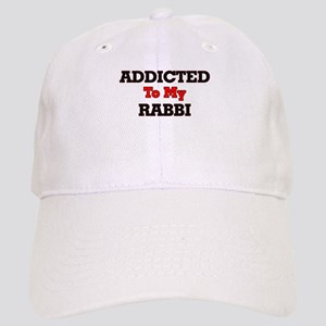 Addicted to my Rabbi Cap