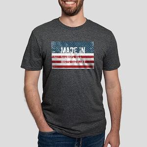Made in Laurel Hill, North Carolina T-Shirt