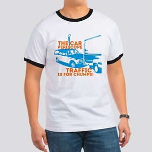 Car Periscope Shir T-Shirt