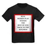 real women sports and gaming joke T-Shirt
