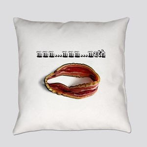 mmm...mmm...math Everyday Pillow