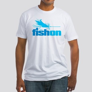 Fish On (Fly) T-Shirt