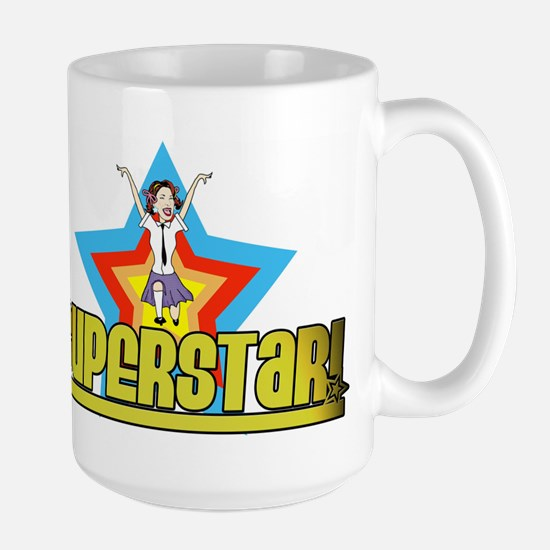 superstar Mugs