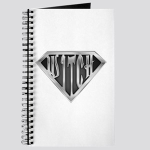 SuperWitch(metal) Journal