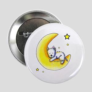 "Lunar Love 2.25"" Button"