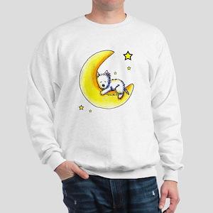 Lunar Love Sweatshirt