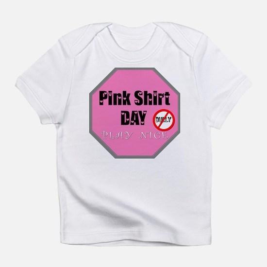 Unique Anti bullying Infant T-Shirt