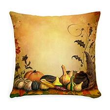 Thanksgiving Everyday Pillow