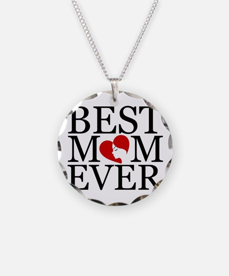 Cute Mummy Necklace